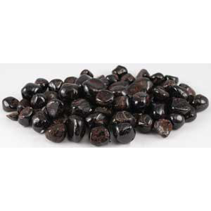 Garnet tumbled stones - Wiccan Place