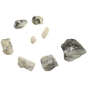 Rainbow Moonstone untumbled stones 1 lb - Wiccan Place