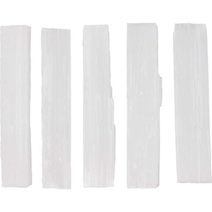 Selenite mini sticks 4