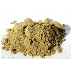 Kava Kava Root (Piper methysticum) powder