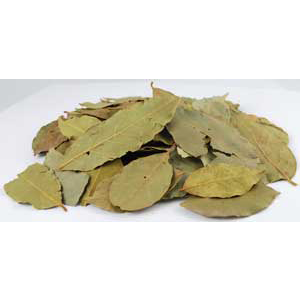 Bay Leaves whole (Laurus Nobilis) - Wiccan Place