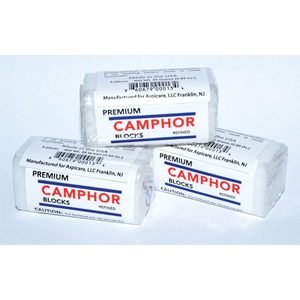 Camphor Block 25 grams - Wiccan Place