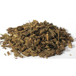 Valerian Root cut (Valeriana officinalis) - Wiccan Place