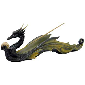 Dragon ash catcher - Wiccan Place