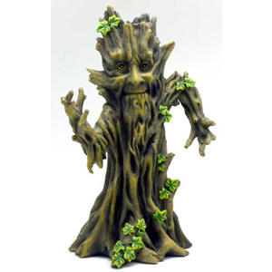 Happy Tree Incense Burner 11