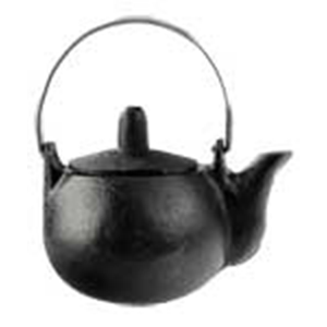 "Triple Moon Kettle 2 3/4"" - Wiccan Place"