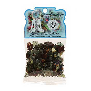 Ajna Chakra resin 1.2oz - Wiccan Place