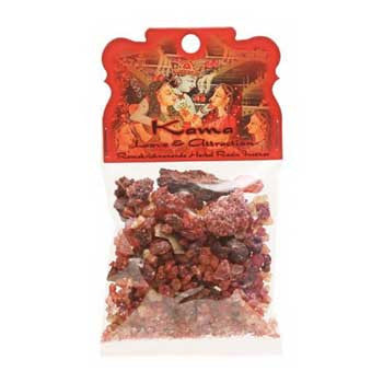 Kama resin incense 1.2 oz