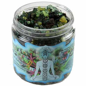 Ajna resin incense 2.4oz jar - Wiccan Place