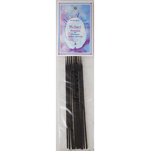 Archangel Michael Stick Incense 12 pack - Wiccan Place