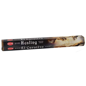 Divine Healing HEM Stick Incense 20 pack - Wiccan Place