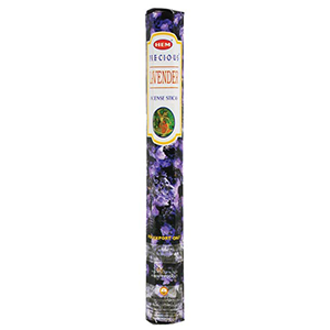 Lavender HEM Stick Incense 20 pack