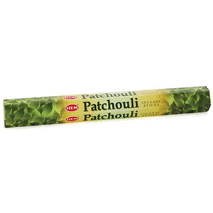 Patchouli HEM Stick Incense 20 pack