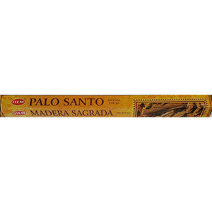 Palo Santo Stick Incense 20 pack - Wiccan Place