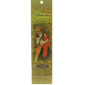 Gokula incense stick 10 pack - Wiccan Place