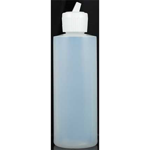 Plastic Bottle with Flip Top 4 oz - Wiccan Place