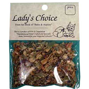 Lady's Choice Jinx Removing tea (5+ cups) - Wiccan Place