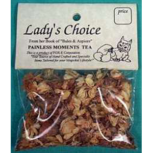 Painless Moments tea (5+ cups) - Wiccan Place