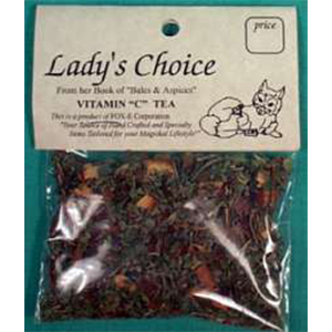 Vitamin C tea (5+ cups) - Wiccan Place