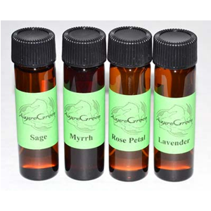 Sweet Orange essential oil 2 dram - Wiccan Place