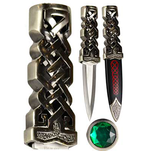 Celtic athame - Cannot ship to MA or CA - Wiccan Place