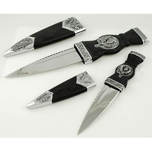 Two Piece Scottish Sgian athame - Wiccan Place