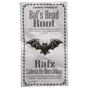 Bats Head Root - Wiccan Place