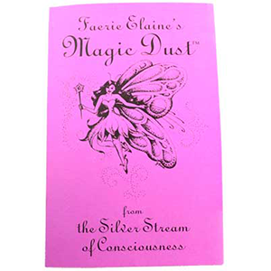 Magic Dust Faerie - Wiccan Place