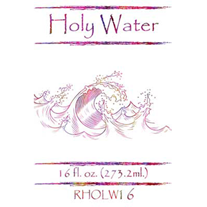 Holy Water 16 oz