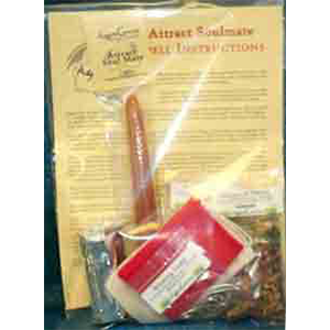 Attract Soulmate Ritual Kit - Wiccan Place