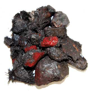 Red Lodestones 1 Lb - Wiccan Place