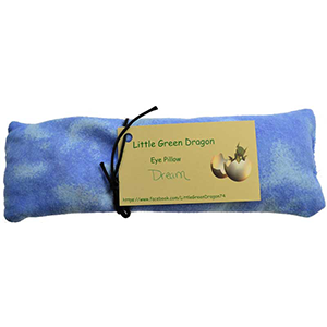 Dream eye pillow - Wiccan Place