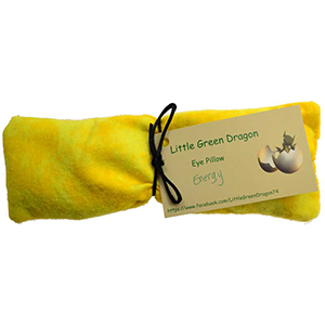 Energy eye pillow - Wiccan Place