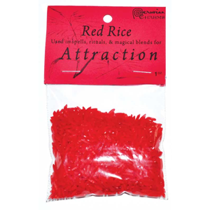 Attraction rice (1oz) - Wiccan Place