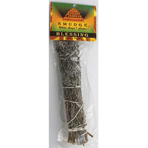 Blessing Smudge Stick 5