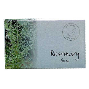 Rosemary Soap 100 g - Wiccan Place