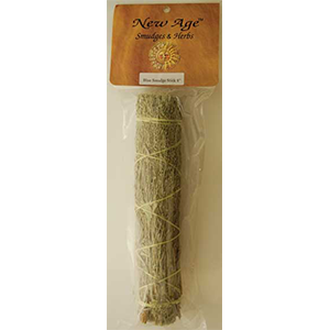 Blue Sage Smudge Stick 8