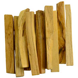 Palo Santo Smudge Sticks 1 Lb