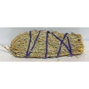 "Wee Sage Smudge Stick 4"" - Wiccan Place"