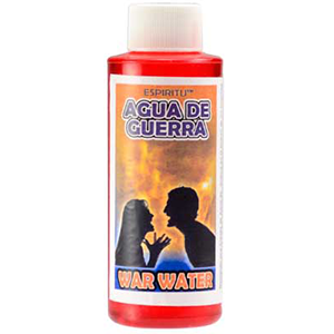 War water 4oz