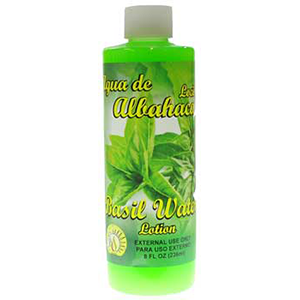 Basil water 8oz - Wiccan Place