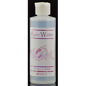 Rain water 4oz - Wiccan Place