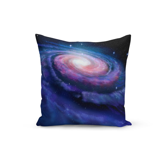 Milky Way Pillow Cover
