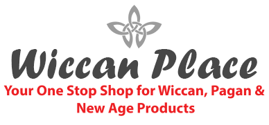 Wiccan Place Coupon