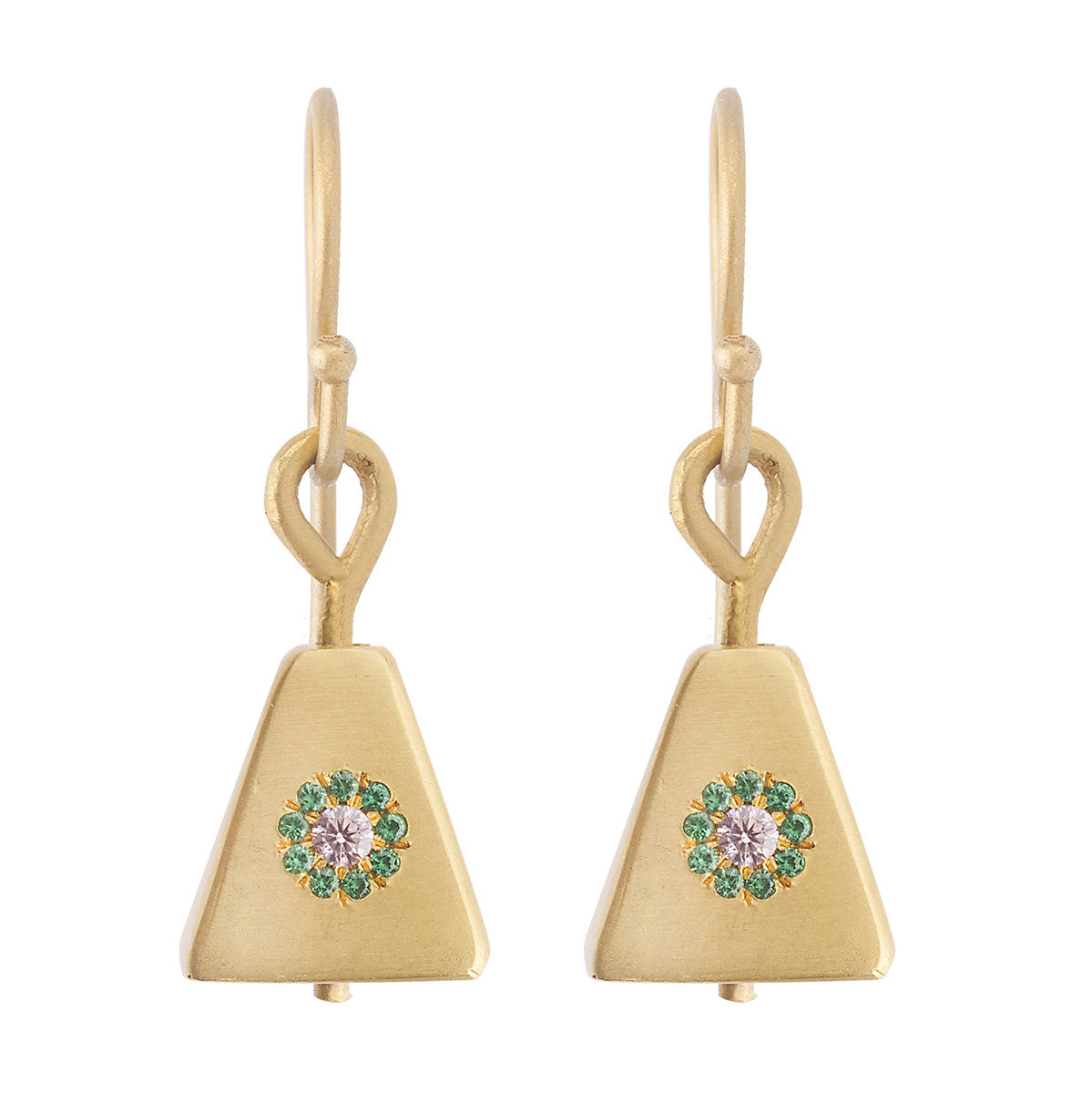 Magic Belle Earrings M