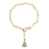 Magic Belle Chain Bracelet M