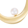Pearl Flow Earrings Slv-Yp-Pearls-Large