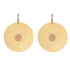 Big Sun Earrings - XL