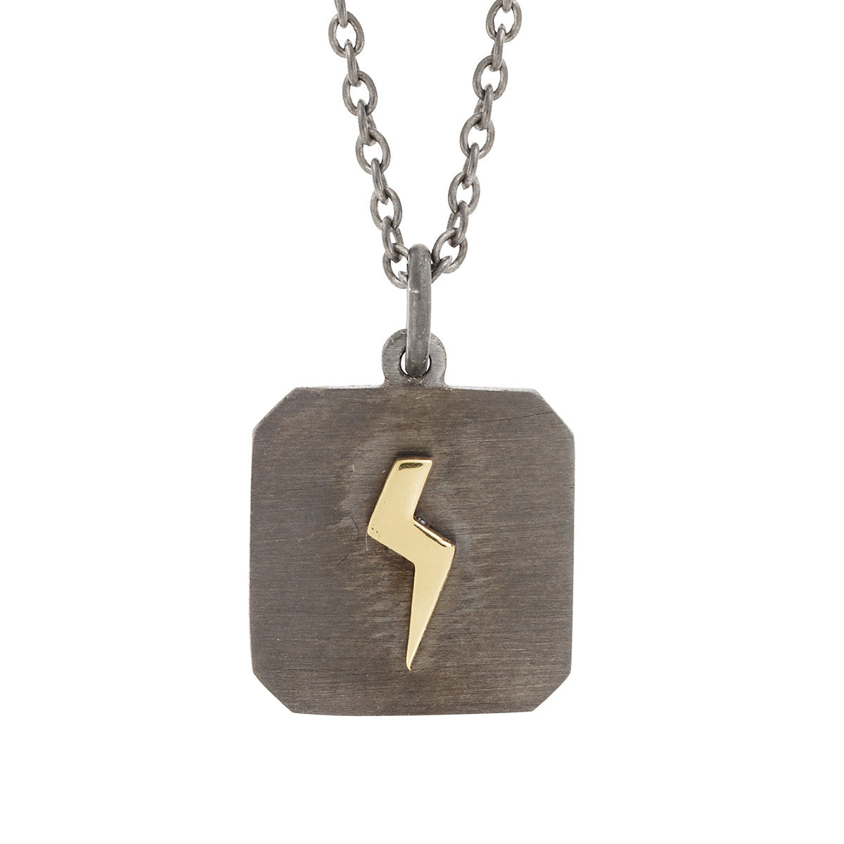 Little Thunder Necklace