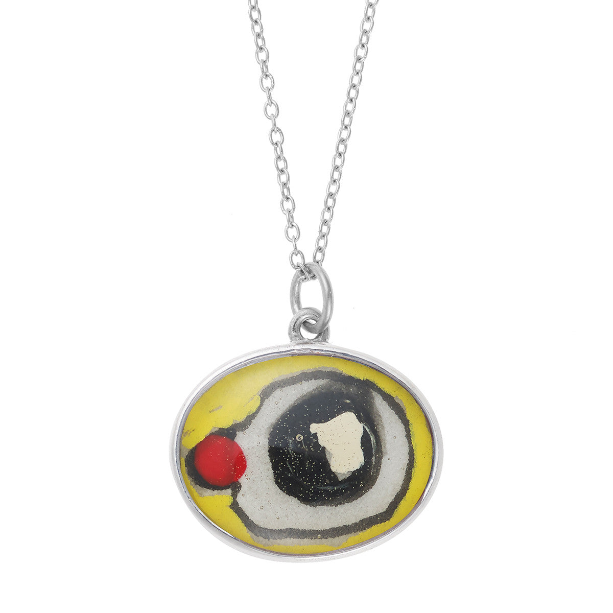 Eye Protect Pendant